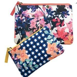 Savannah Bloom Nesting Bags.